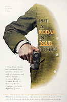 0266776 © Granger - Historical Picture ArchiveKODAK ADVERTISEMENT.   'Put a Kodak in Your Pocket.' Advertisement for an Eastman Kodak hand-held camera, from an American magazine, early 20th century.