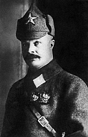 0353763 © Granger - Historical Picture ArchiveMIKHAIL FRUNZE (1885-1925).    Bolshevik leader and Red Army commander, 1923. Full credit: ITAR-TASS Photo Agency / Granger, NYC -- All Rights Reserved.