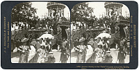 0323589 © Granger - Historical Picture ArchiveSPAIN: FERIA, c1908.   'Spanish Society at the