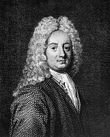 0095021 © Granger - Historical Picture ArchiveTHOMAS FORSTER (1675-1738).   English politician. Line engraving, 1820, by John Taylor Wedgwood after a painting by Rosalba Carriera.
