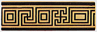 0042129 © Granger - Historical Picture ArchiveANCIENT GREEK ORNAMENT.   Fret from an ancient Greek vase.