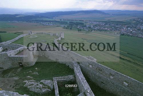 Image of HISTORY  - Slovakia - Prešov Region - District Of