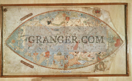 Image of FINE ART. - Cartography, 15th Century. Genoese ... on 1600s map of world, abstract map of world, ireland map of world, 1990s map of world, germany map of world, 6th century map of world, modern map of world, england map of world, 15th century sailors, ancient map of world, 15th century artists, 1900s map of world, spain map of world, europe map of world, religion map of world, 15th century medieval england maps, roman map of world, 15th century school, 15th century foods, silver map of world,