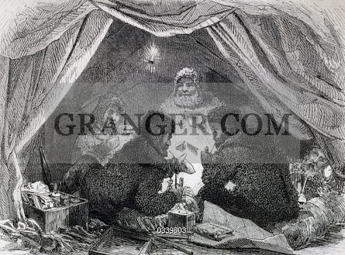 Image Of History Julius Von Payer 1842 1915 Under The Tent With