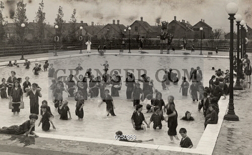 CHICAGO, ILLINOIS, USA. 