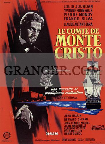 count de monte cristo full movie