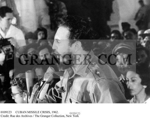 Essay on the cuban revolution