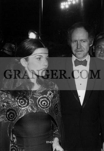 Genevieve bujold photos