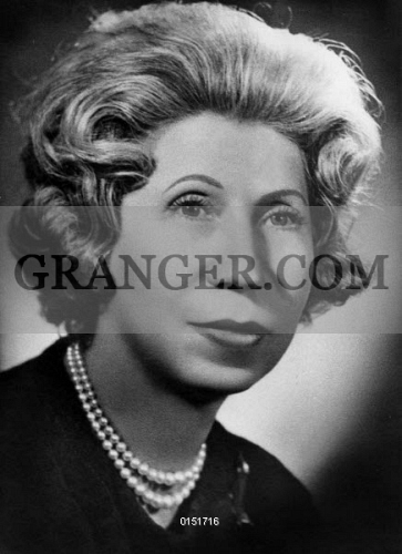 MADELEINE DASSAULT. 