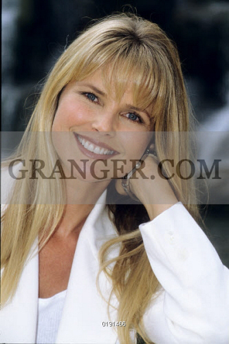 Christie Brinkley Commercial >> Image Of Christie Brinkley Brinkley Christie Model Usa