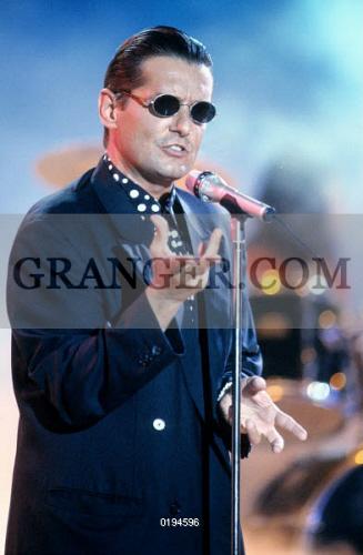 Image of FALCO  - Falco (Hans Hoelzel) - Musician, Singer