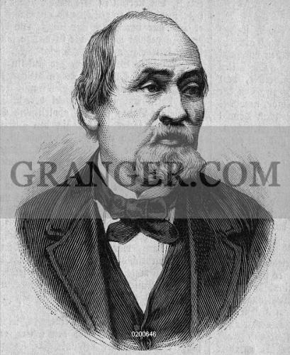 Image Of Hermann Schulze Delitzsch Schulze Delitzsch Hermann
