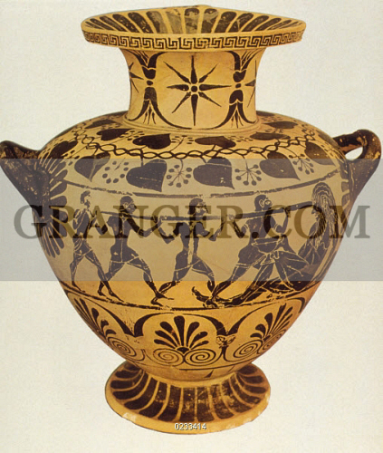 Image Of Fine Art Ancient Greece Odysseus And His Men Blinding