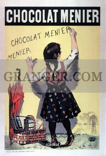 Image of LIFESTYLE  - France Old Advertising Posters