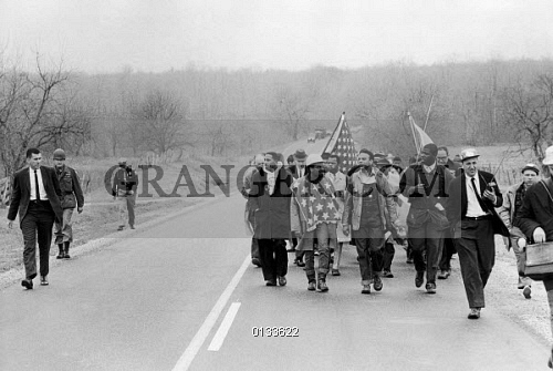 ALABAMA: CIVIL RIGHTS. 
