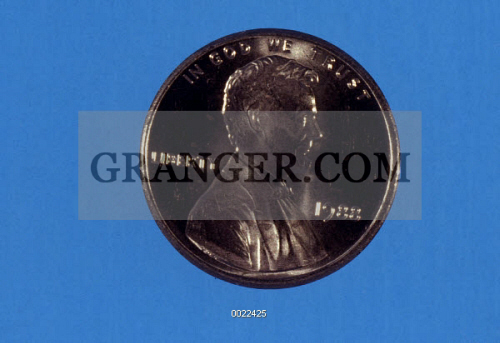 1988 Silver Penny