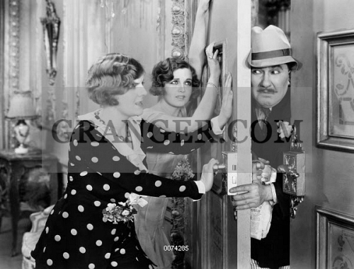 THE LIFE OF THE PARTY, 1930. 