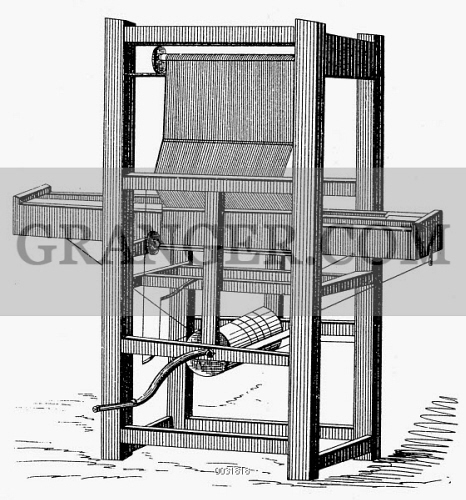 power loom 1785