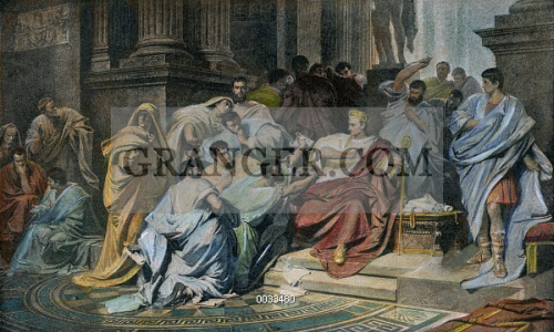 julius ceasar assassination essay Julius caesar is born on july 12 or 13, 100b he is part of the first triumvirates, which included crassus and pompey later, he becomes the governor of gaul and illycrium, which gives him the status he desires julius caesar's assassination is not justified because his conspirators kill him out of.