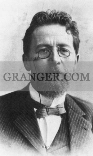 russian playwright chekhov