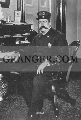 Image Of William S  Devery  1854-1919
