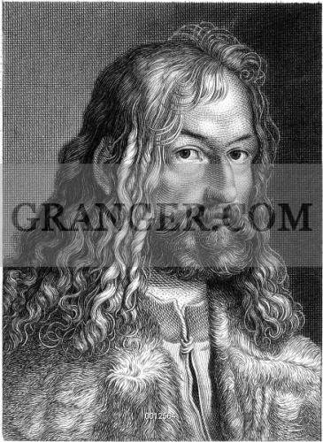 a biography of albrecht durer a german painter Albrecht durer (may 21, 1471, nuremberg, holy roman empire, to april 6, 1528,  nuremberg, holy roman empire) was the most important german painter and.