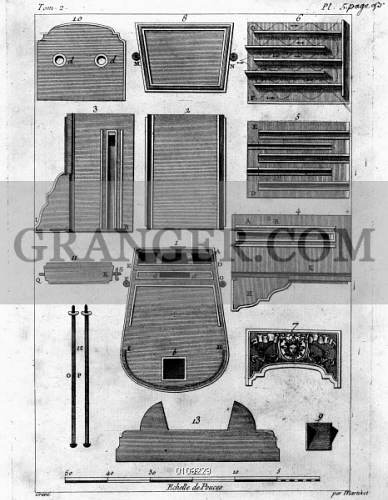 Wondrous Image Of Franklin Stove C1760 Diagram Of A Stove Invented By Wiring Database Pengheclesi4X4Andersnl