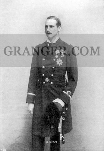 King Of Norway 1905 1957
