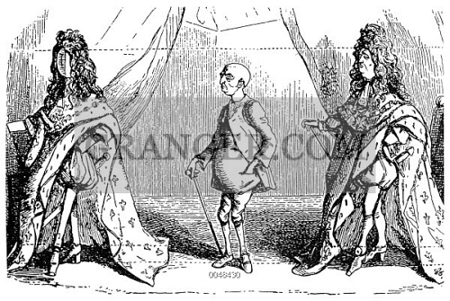LOUIS XIV (1638-1715). 