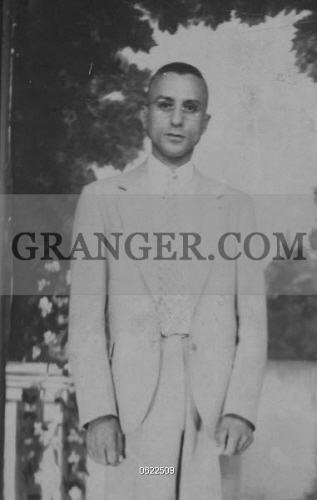 Image Of Raymond Parks 1903 1977 Husband Of Civil Rights