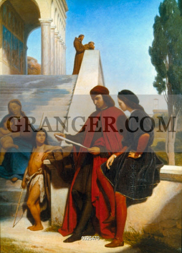 a research on raphael the renaissance and the rebirth of italy The renaissance: the rebirth of arts and renaissance art in italy and southern europe was marked by distinctly classically school of athens by raphael.