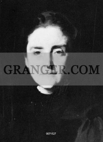 <b>MARTHA CAREY</b> THOMAS (1857-1935). American educator. Oil on canvas, - 0071527-MARTHA-CAREY-THOMAS-1857-1935-American-educator-Oil-on-canvas-1899-by-John-Singer-Sargent