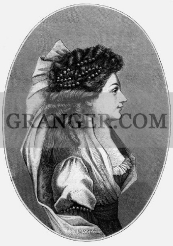 Image of PERSONALITIES  - Louise, 10 3 1776 - 19 7 1810, Queen