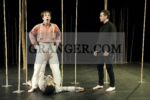 Image Of THEATER PERFORMANCE