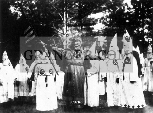 a brief history of the ku klux klan Ku klux klan definition, a secret hate group in the southern us, active for several years after the civil war, which aimed to suppress the newly acquired rights of black people and to oppose carpetbaggers from the north, and which was responsible for many lawless and violent proceedings.
