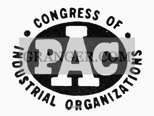 the committee for industrial organization