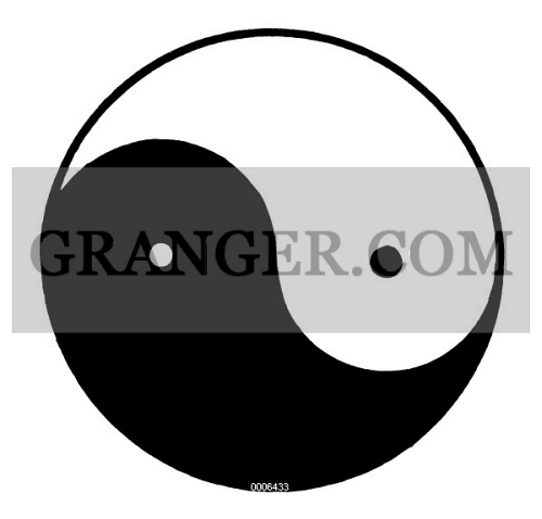 Image Of Yin Yang Symbol Symbol For Yin And Yang The Opposite