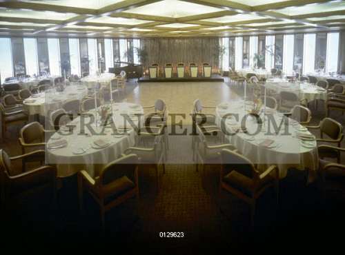 Image Of World Trade Center C1975 The Ballroom For
