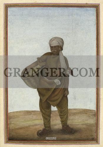 Image of BRITISH LIBRARY  - Tashrih Al-aqvam, An Account Of