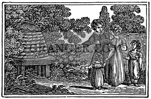 BEEHIVE, EARLY 19TH C.
